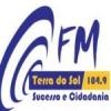 Rádio Terra do Sol 104.9 FM