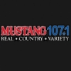 Radio KXKW Mustang 87.7 FM