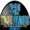 Radio WCTB True Oldies 93.5 FM