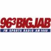 Radio WJJB The Big Jab 96.3 FM