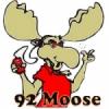 Radio WMME 92 Moose 92.3 FM