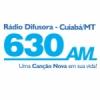 Rádio Canção Nova 630 AM