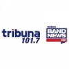 Rádio Tribuna BandNews 101.7 FM