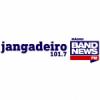 Rádio Jangadeiro BandNews 101.7 FM