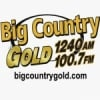 WCBY 1240 AM Big Country