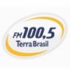 Rádio Terra Brasil 100.5 FM