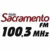 Rádio Sacramento 100.3 FM