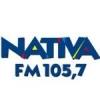 Rádio Nativa 105.7 FM