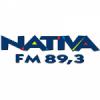 Rádio Nativa 89.3 FM