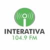 Rádio Interativa 104.9 FM