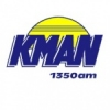 Radio KMAN 1350 AM
