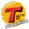 Rádio Transamérica 98.7 FM