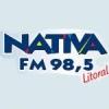 Rádio Nativa Litoral 98.5 FM