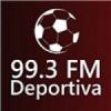 Radio Deportiva 99.3 FM
