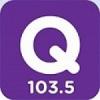 Radio KQLA Q Country 103.5 FM