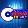 Rádio Campos 104.9 FM