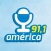 Rádio América 91.1 FM
