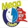 Radio Mega Cidade 87.9 FM