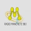 Rádio Manchete 98.1 FM