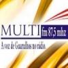 Radio Multi 87.5 FM