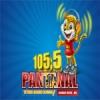 Rádio Pantanal 105.5 FM