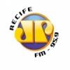 Radio Jovempan 95.9 FM