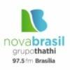 Radio Nova Brasil FM 97.5