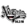 Rádio Alegria Gospel 94.3 FM
