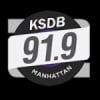 KSDB The Wildcat 91.9 FM