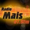 Radio Mais 87.9 FM