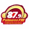 Radio Palmares 87.9 FM