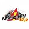 Radio América 87.5 FM