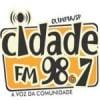 Radio Cidade 98.7 FM