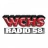 WCHS 580 AM