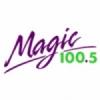 WDYK 100.5 FM