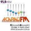 Radio Acaraú 91.5 FM