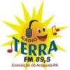 Rádio Terra 89.5 FM