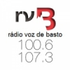 Radio Voz de Basto 100.6 107.3 FM