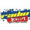 Rádio KGM