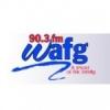 Radio WAFG 90.3 FM