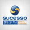 Radio Sucesso 89.9 FM