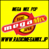 Rádio Mega Mix Japan - Pop