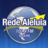Rádio Rede Aleluia Natal 102.9 FM
