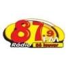 Radio Só Louvor 87.9 FM