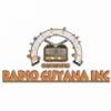 Radio Guyana Inc 89.5 FM