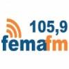 Radio FEMA 105.9 FM
