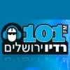 Jerusalem FM 101.0