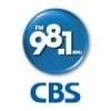 Radio CBS Standard 98.1 FM