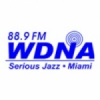 Radio WDNA 88.9 FM