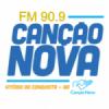 Rádio Canção Nova 90.9 FM